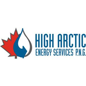 High Arctic Energy Services.
