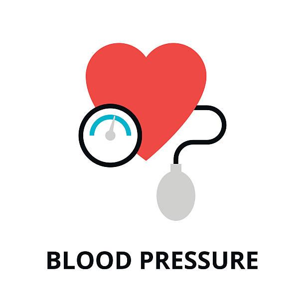 Best High Blood Pressure Illustrations, Royalty.