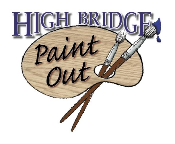 High Bridge Paint.