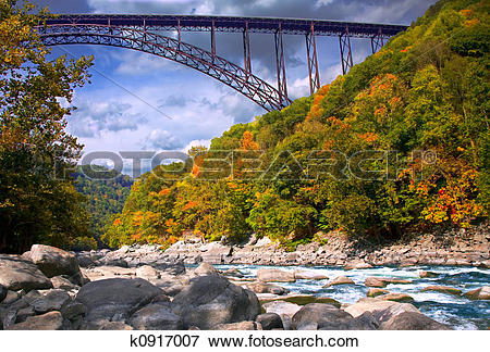Picture of High Bridge k0917007.