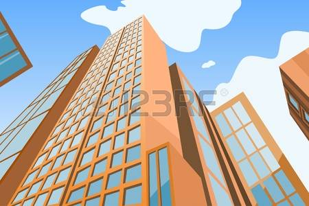 21,901 High Building Stock Vector Illustration And Royalty Free.