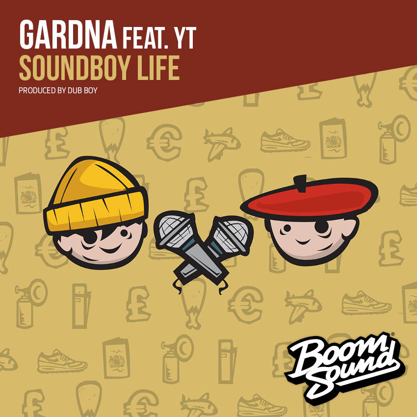 Soundboy Life [Remixed by High Culture].