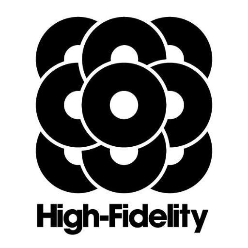 High Fidelity (@HighFidelityLA).