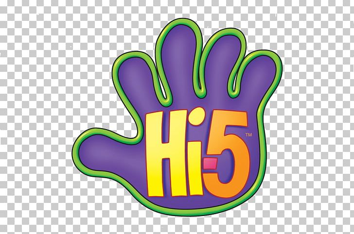 Television Show Children's Television Series Animation High Five PNG.