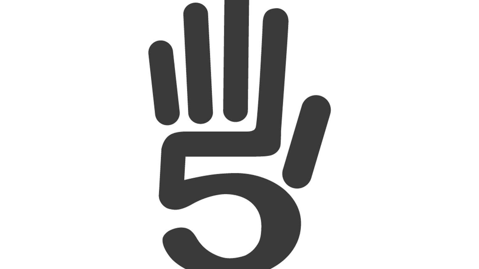 The International High Five Society by Leslie Chicoine and.