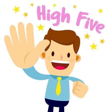 High fives clipart » Clipart Portal.