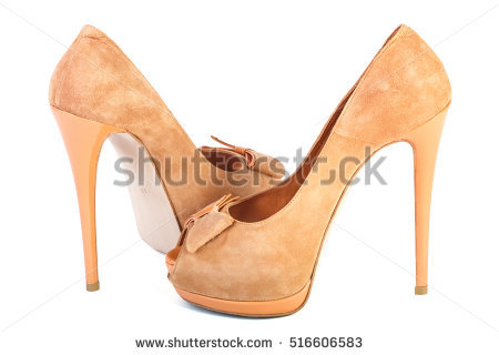 Pumps Shoes Stock Photos, Royalty.