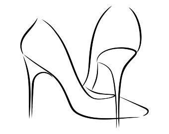 Clipart heels.