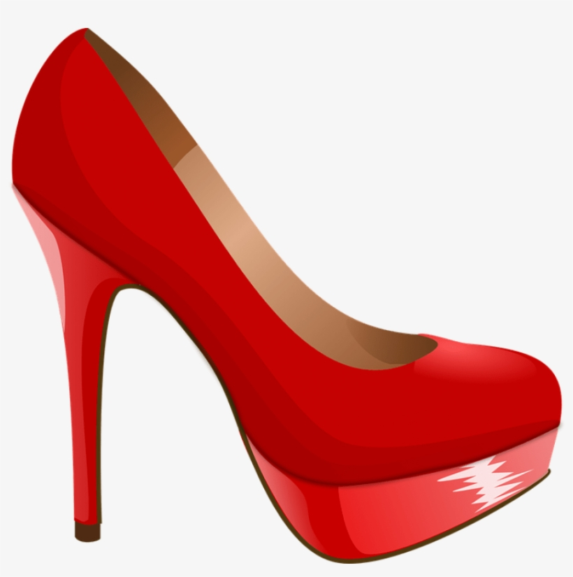 Free Png High Heel Shoes Png Images Transparent.