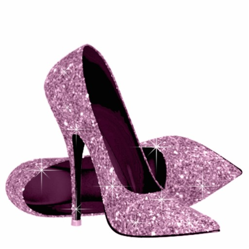 Clipart shoes high heels.