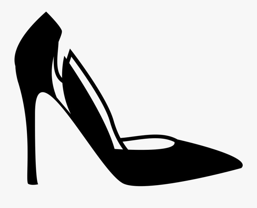 Stiletto Heels Icon Free Download Png Svg Stiletto.