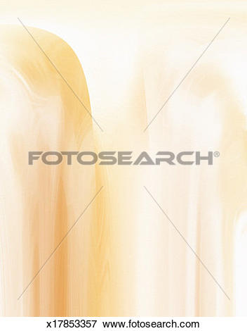 Stock Illustration of High Key Abstract x17853357.