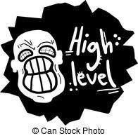 High level Clipart Vector Graphics. 2,131 High level EPS clip art.