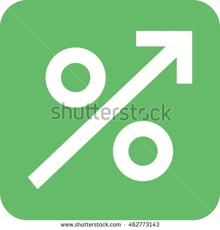 High Percentage Stock Photos, Royalty.