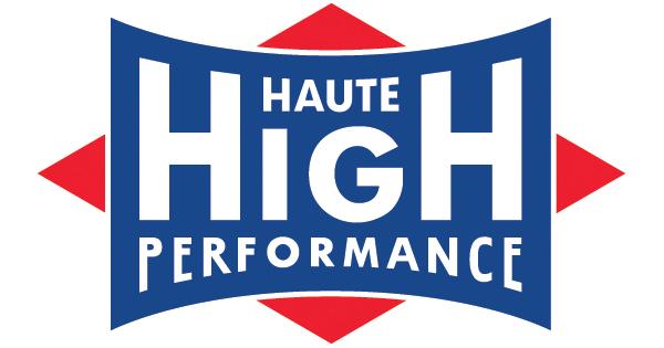 High Performance Sport.