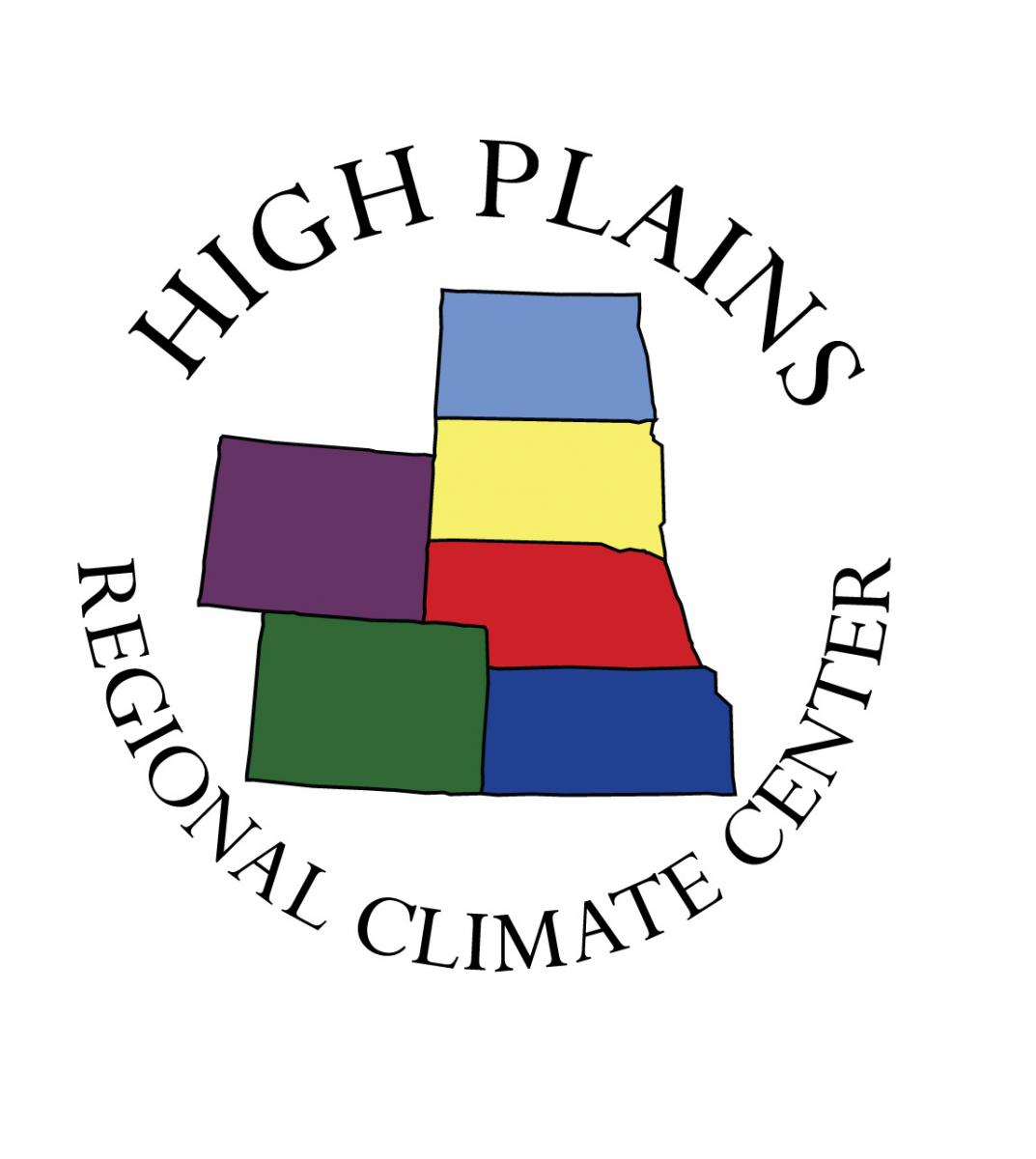 High Plains Regional Climate Center.