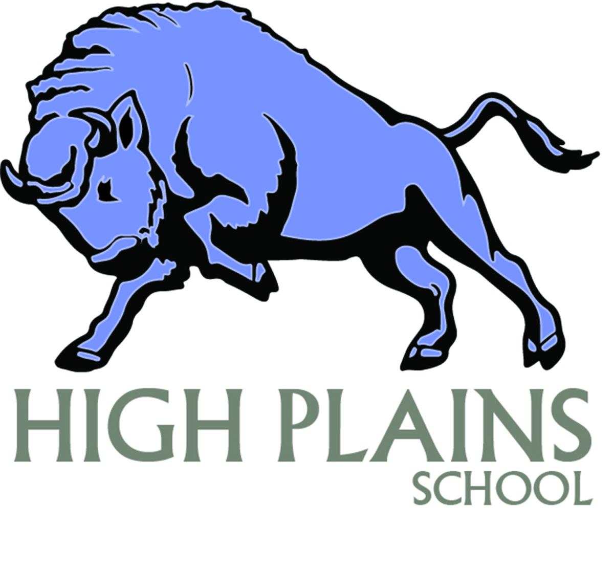 Winner Announced in High Plains School Logo Contest.