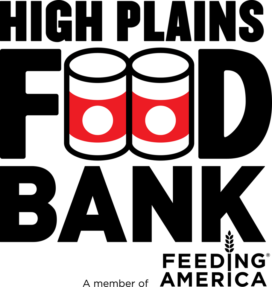 High Plains Food Bank.