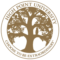 High Point University.