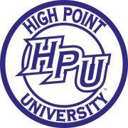High Point University Jobs.