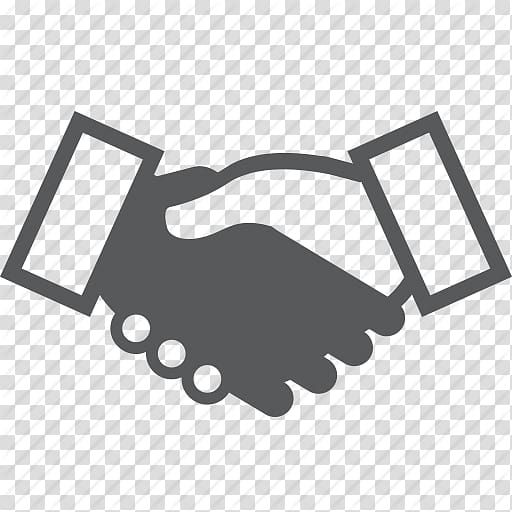 Person shaking hands , Computer Icons Partnership Favicon.