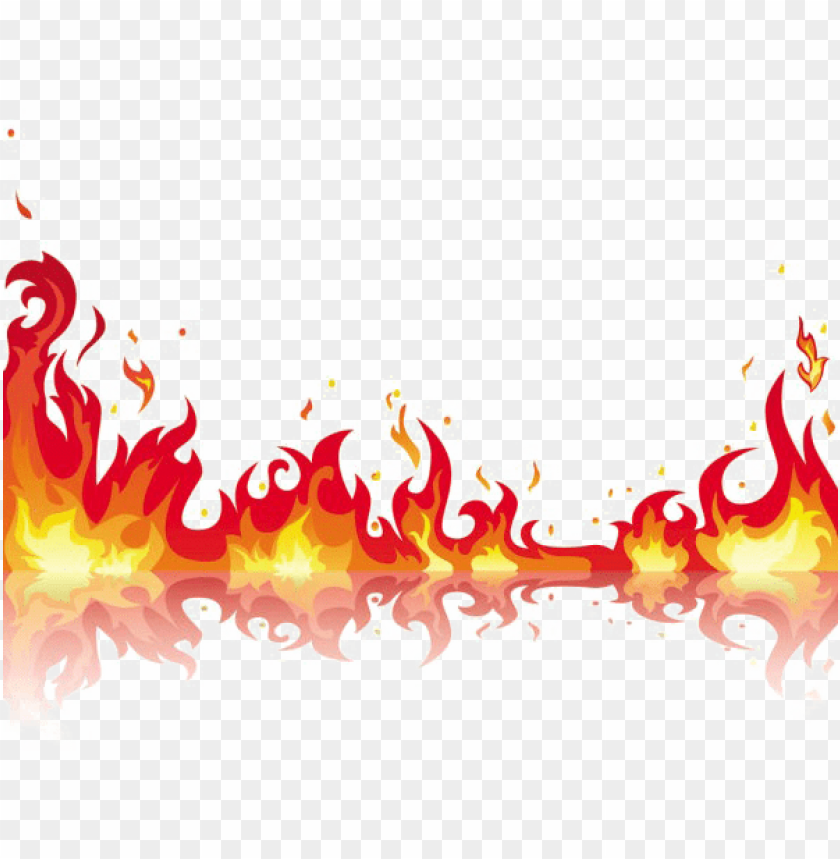 fire flame png free download.