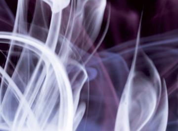 Stunning Smoke Effects: 42 High Resolution Photoshop Brushes.