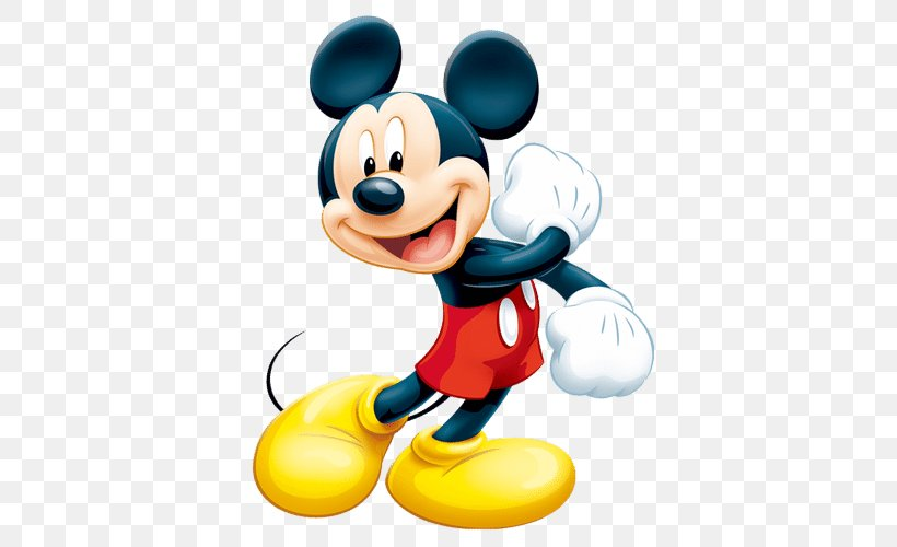 Mickey Mouse Minnie Mouse Donald Duck The Walt Disney.