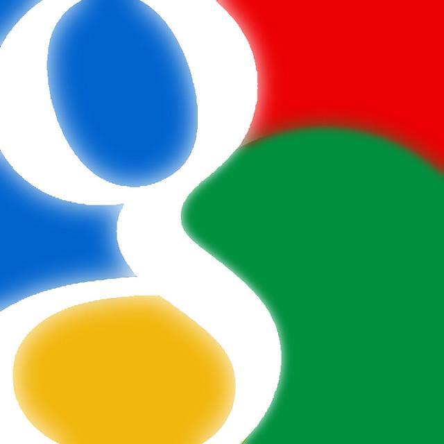 New Google Favicon High Resolution.