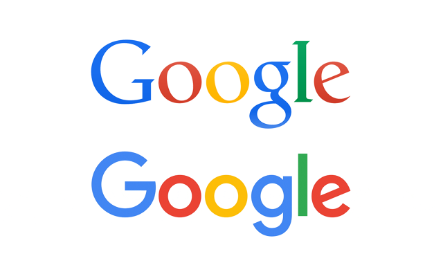 The New Google Logo…In 10 Words.