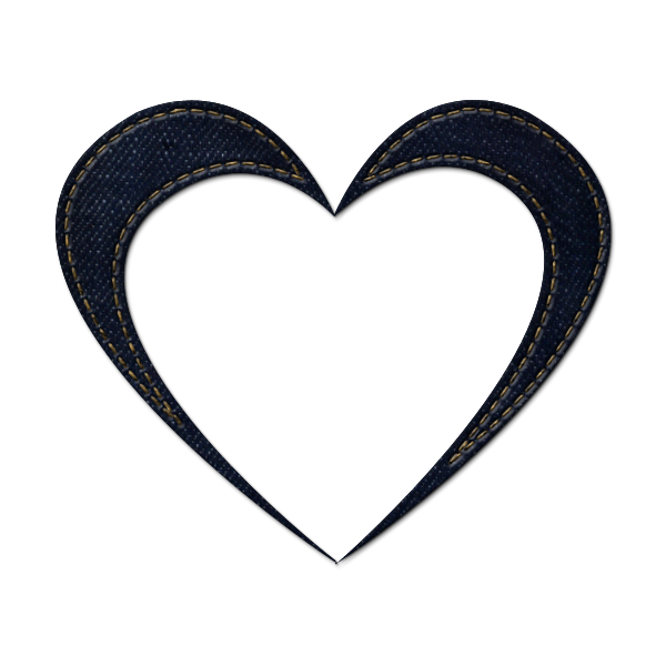 Transparent Heart (Hearts) Icon #030129 » Icons Etc.