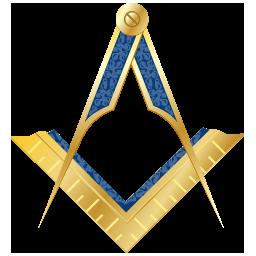 Free Masonic clipart.