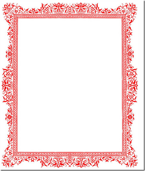70 Frames And Borders Photoshop Textures Free Download.