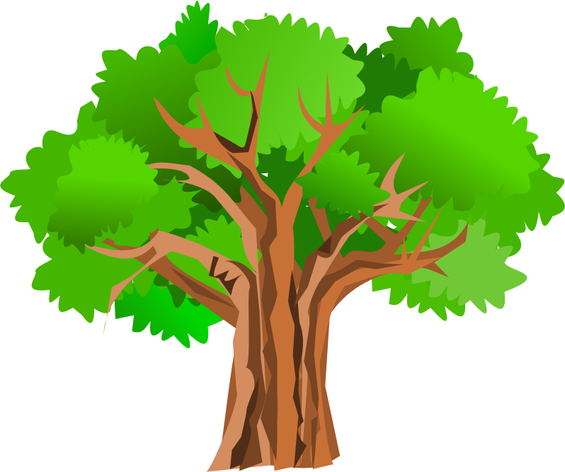 Clipart tree money, Clipart tree money Transparent FREE for.