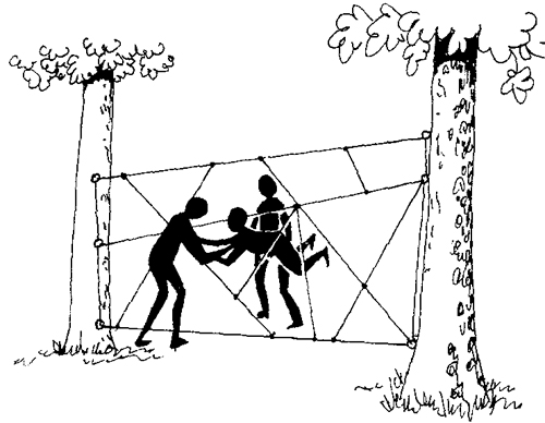 1000+ images about Low ropes and jungle tracks on Pinterest.