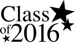 High School Class Of 2016 Graduation Clipart.