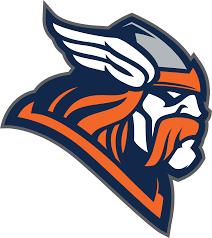 high school sports logo.