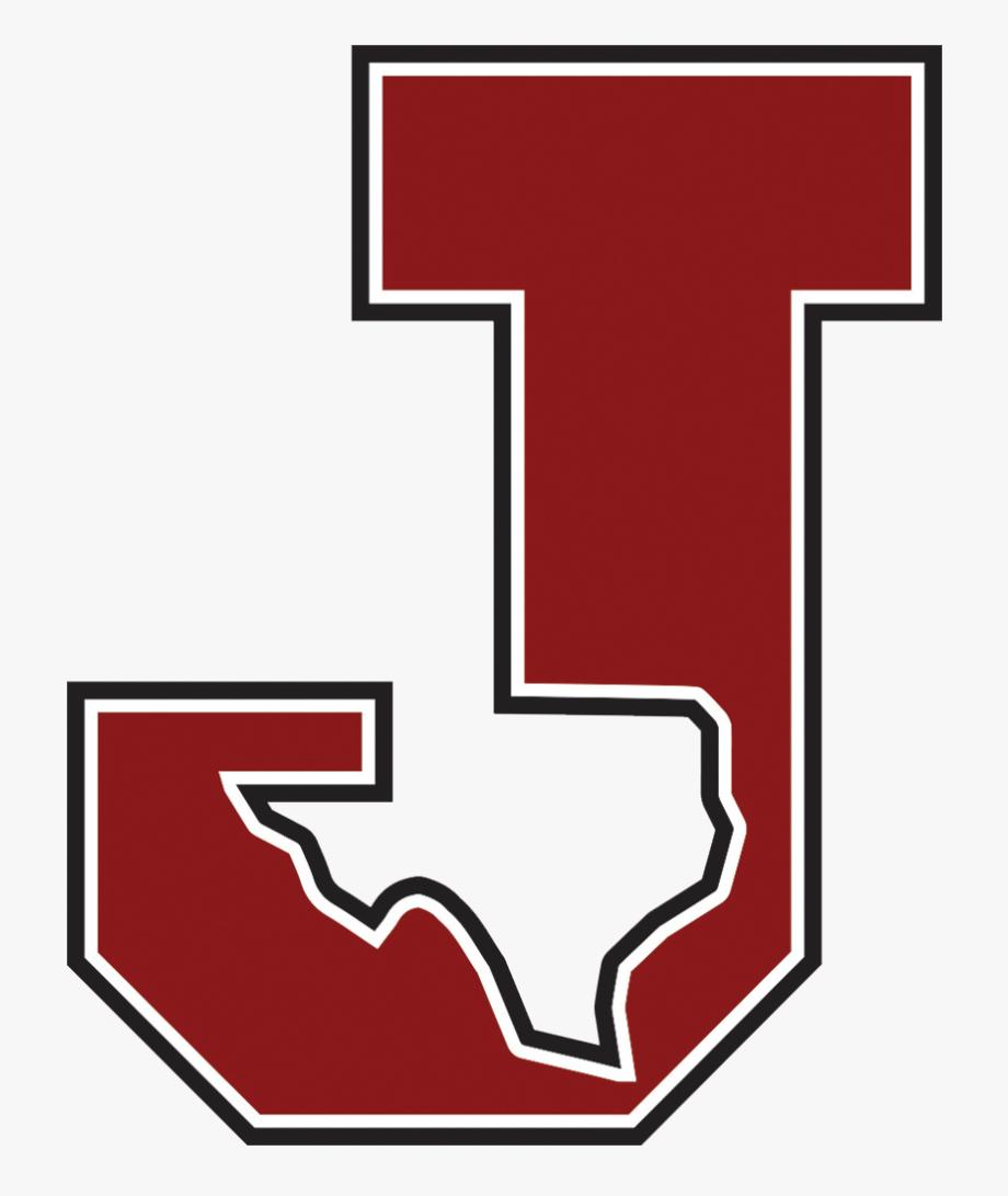 Jasper Texas High School Football Logo , Transparent Cartoon.