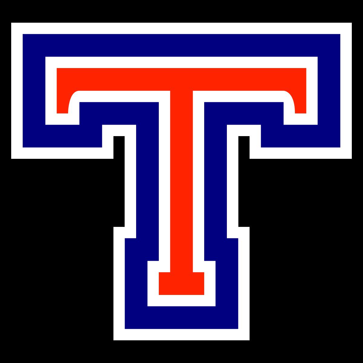 High school football logos.
