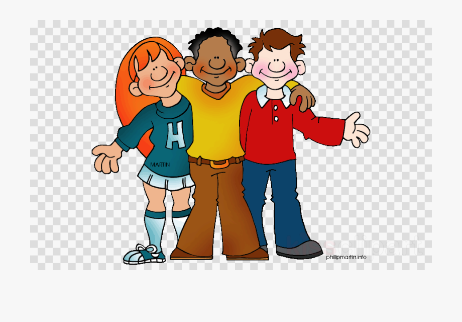 Student, School, People, Transparent Png Image & Clipart.