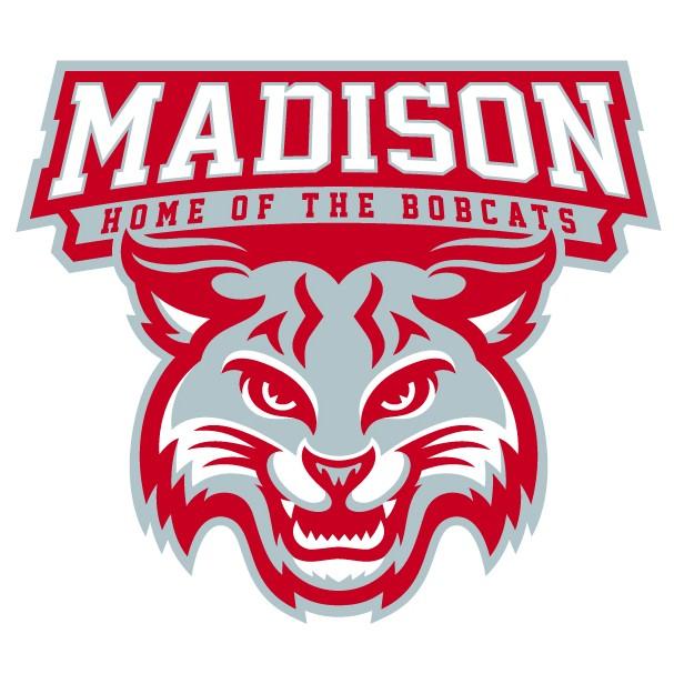 High School Logo Makeover.