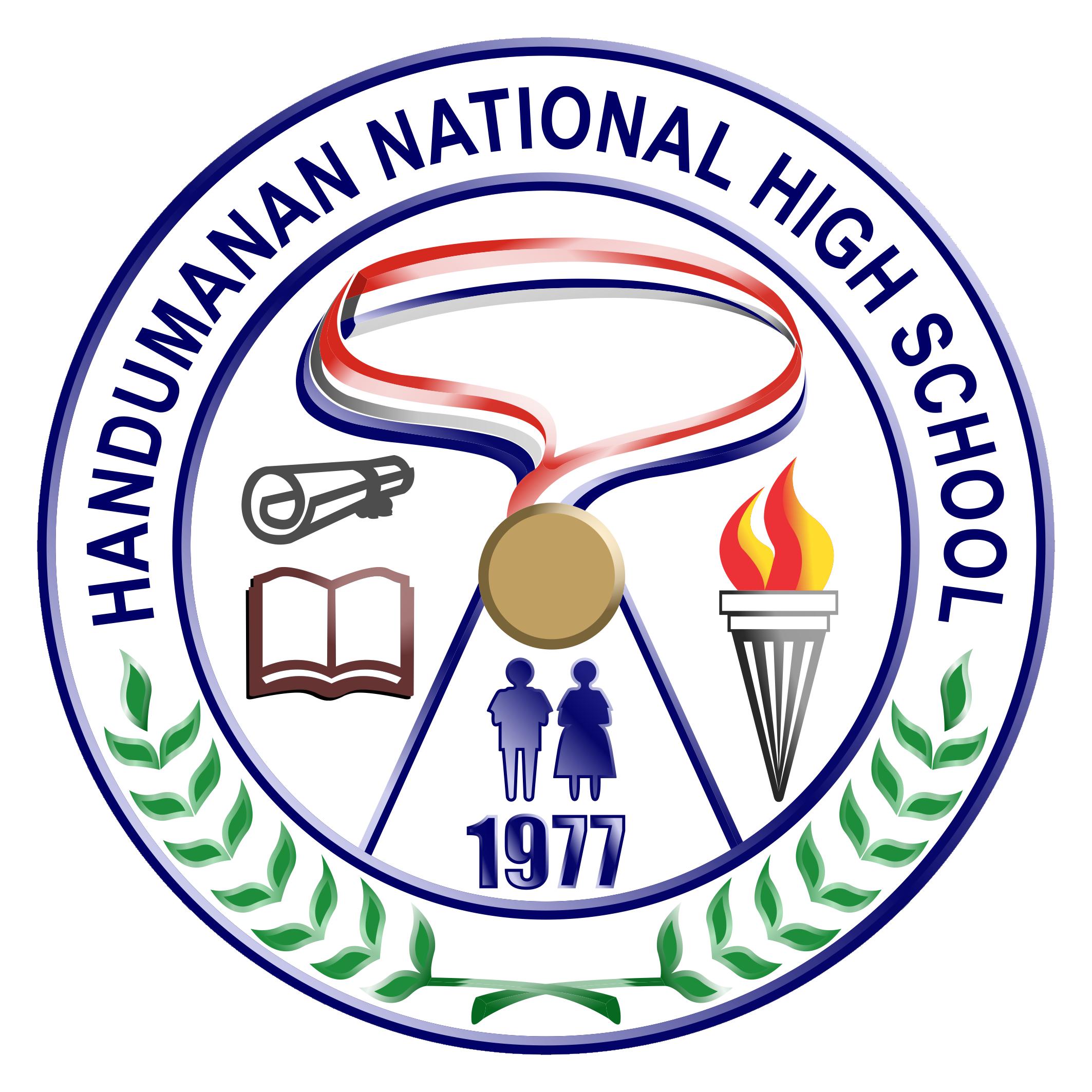 File:Handumanan national High School logo.png.