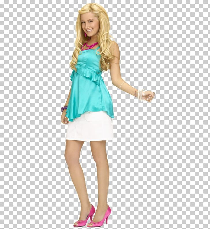 Ashley Tisdale Sharpay Evans High School Musical 2 Sharpay\'s.