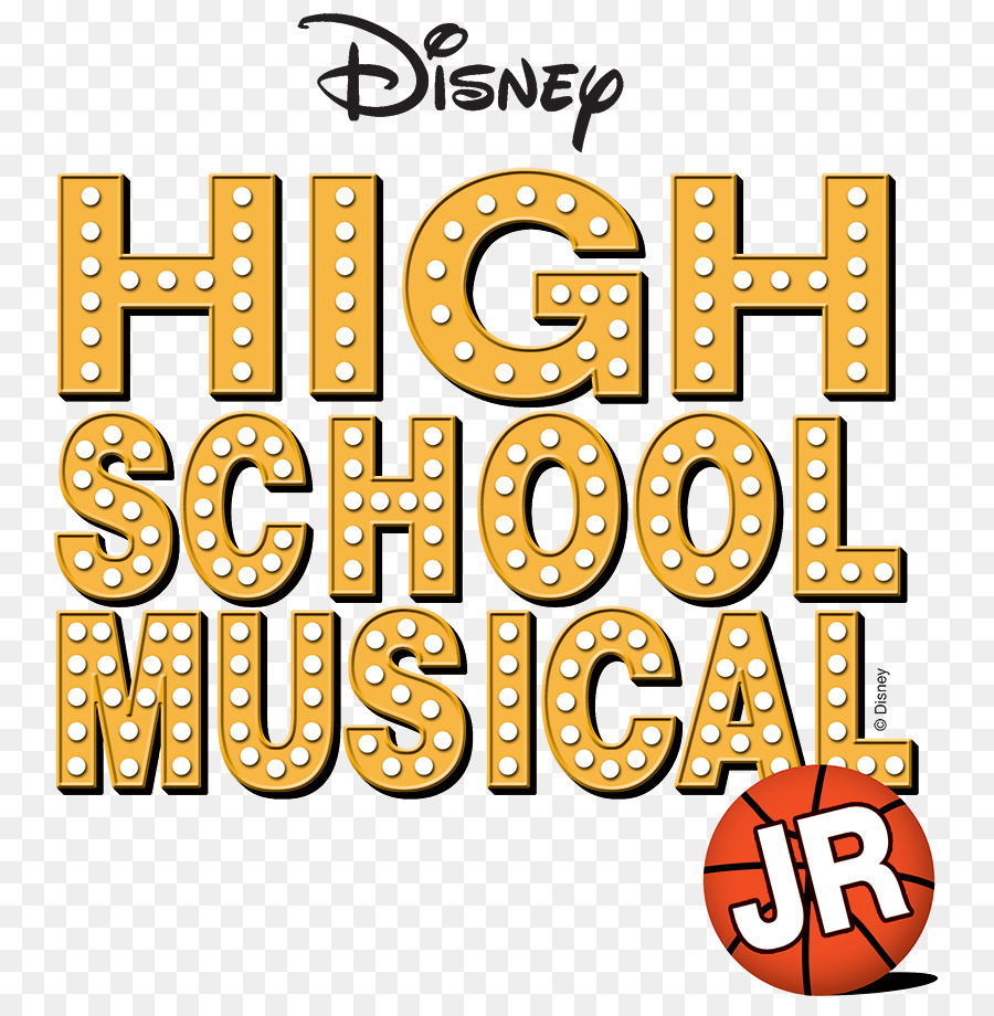 High School Musical clipart.