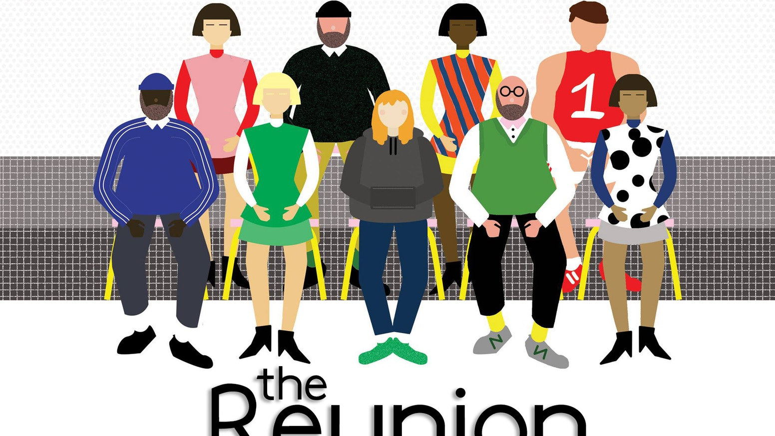 The Reunion: A Short Film by Adam Gunton » Community — Kickstarter.