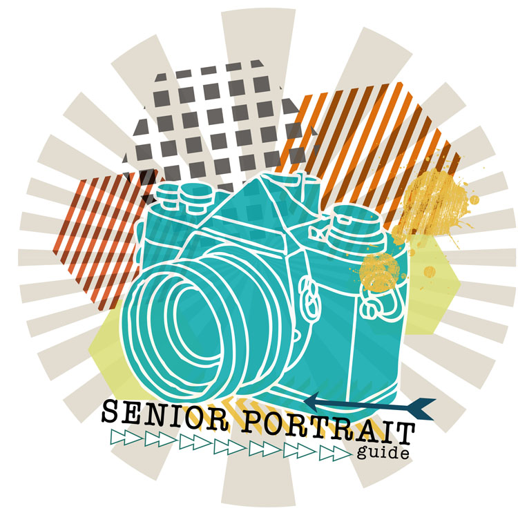 High School Senior Portrait Guide.