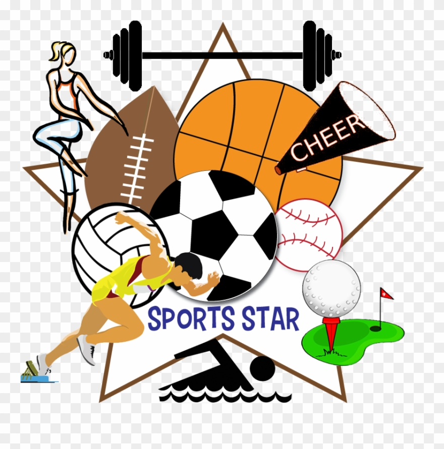 High School Sports Clip Art Pictures To Pin On Pinterest.