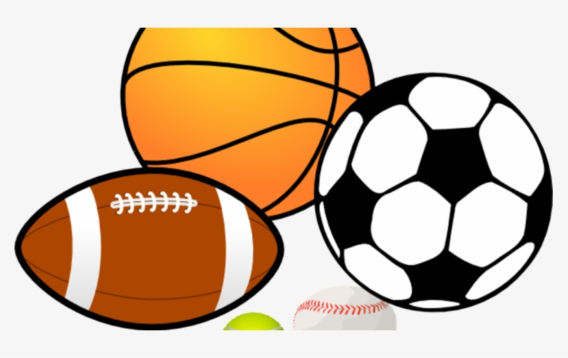 Summer High School Sports Camp Announcement Board.