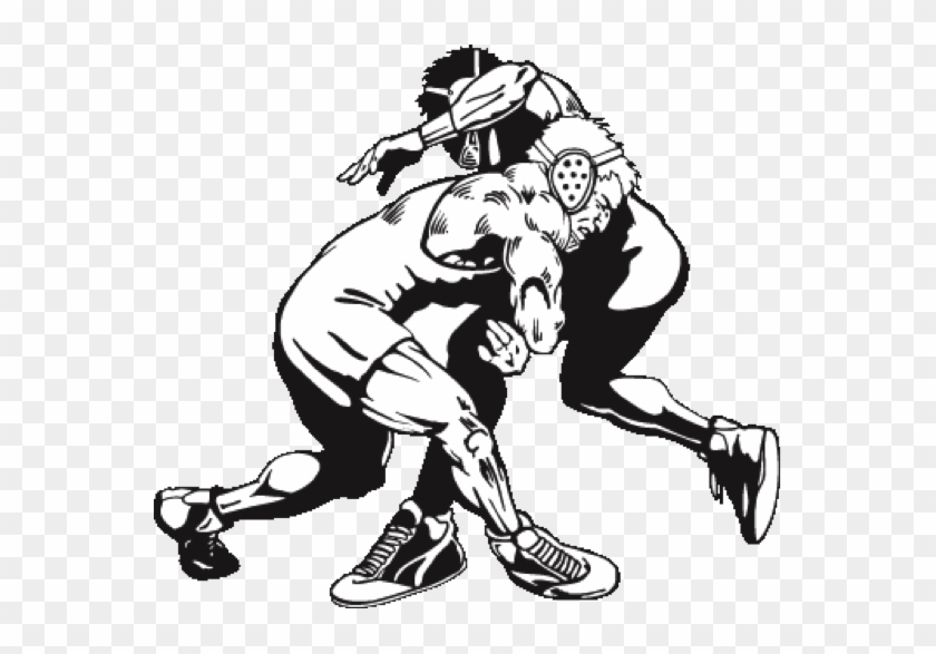 Wrestling Png Picture.