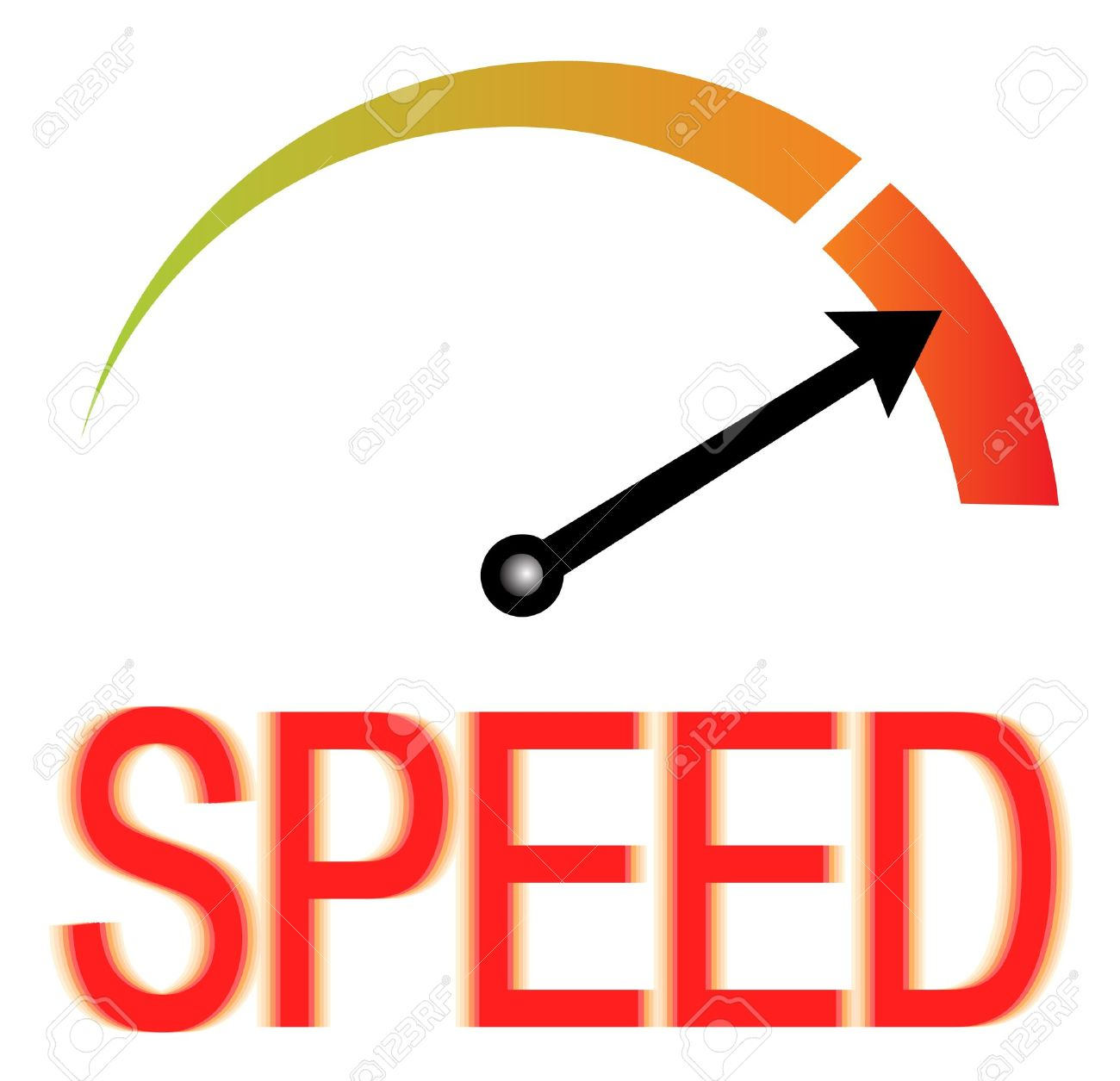 Clipart speed.